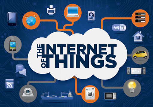 Internet of thing