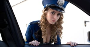 Police sexy