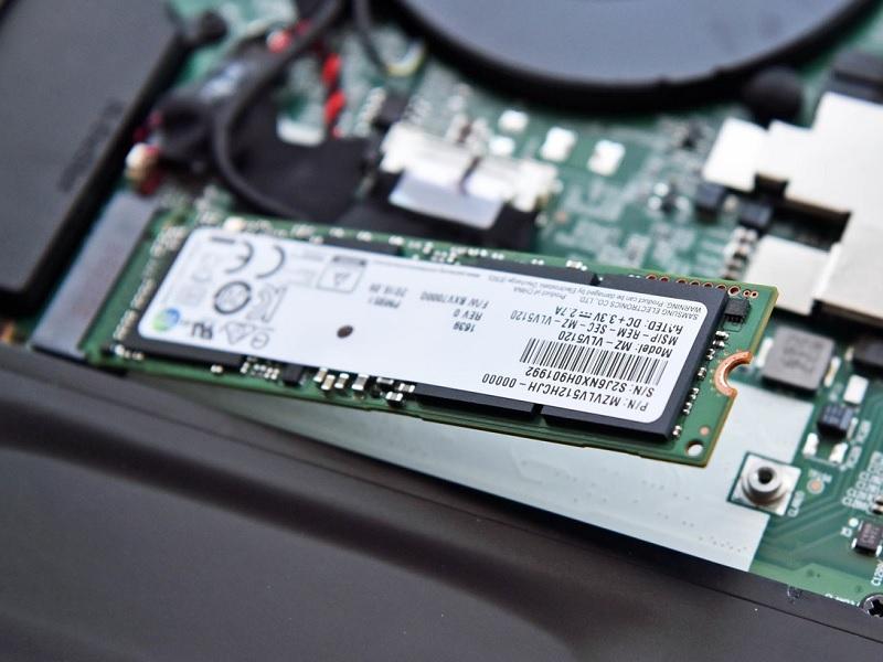 Tìm hiểu về NAND và eMMC 2 loại bộ nhớ flash phổ thông hiện nay