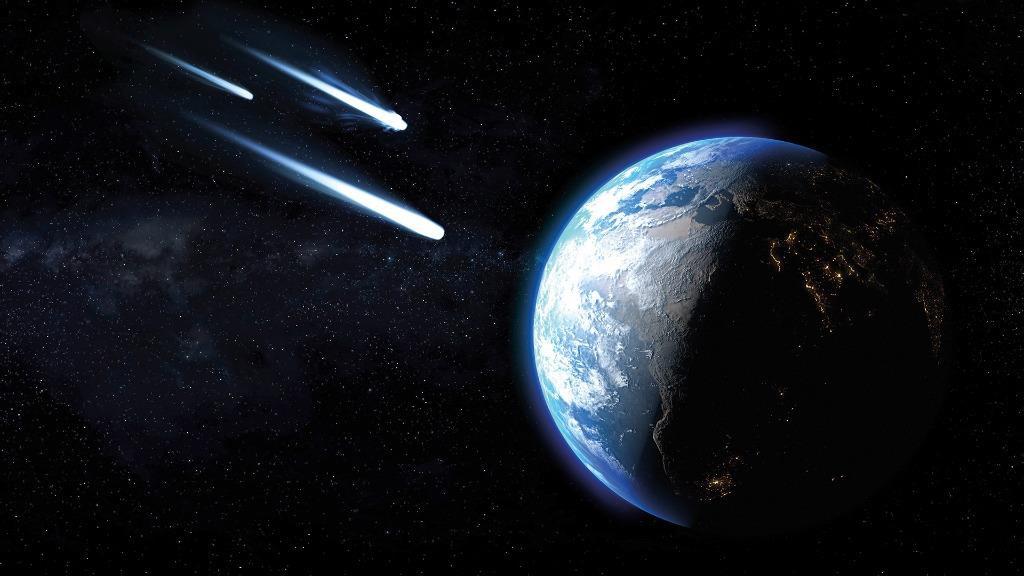 Những điều bạn chưa biết về sao chổi