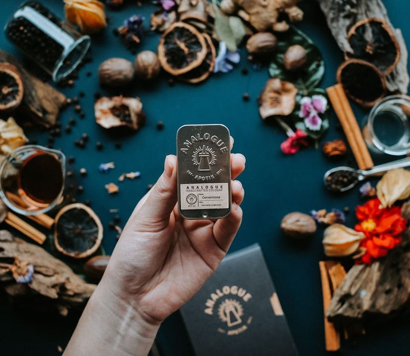 Apothecary Malaysia – Apothecary Solid Cologne