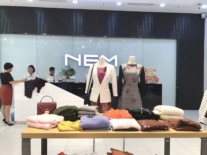 Thời trang NEM Fashion
